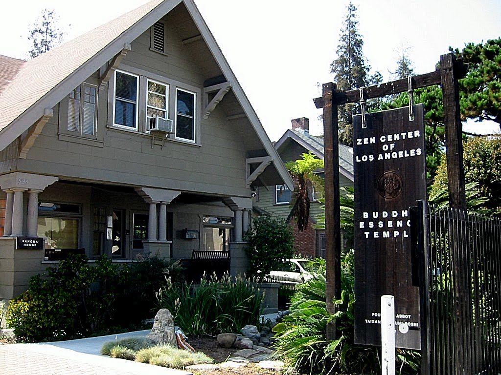 Zen Center of Los Angeles