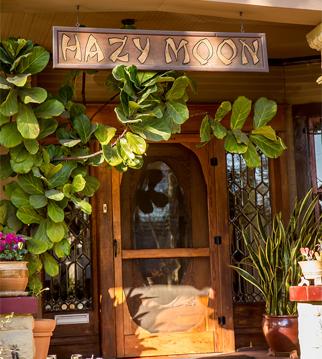 Hazy Moon Zen Center