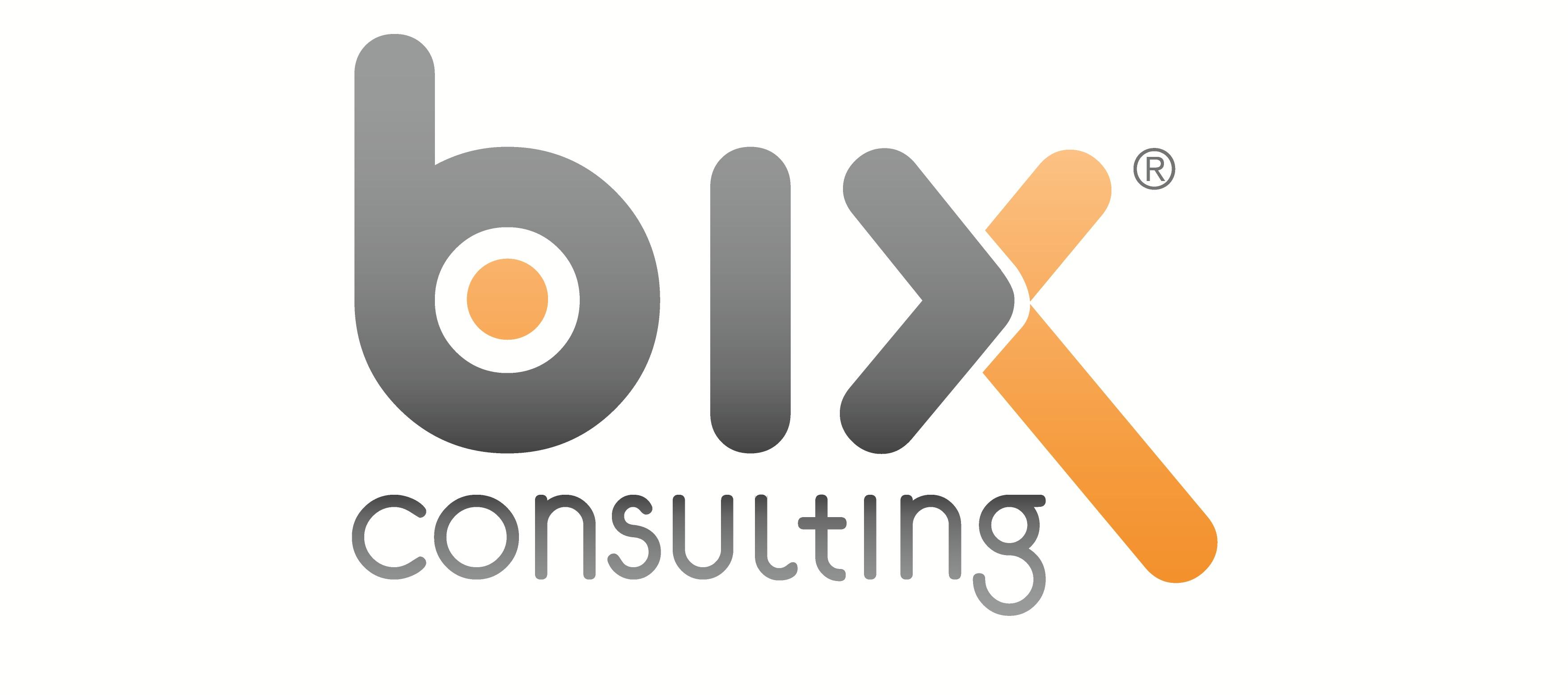 Logo von bix
