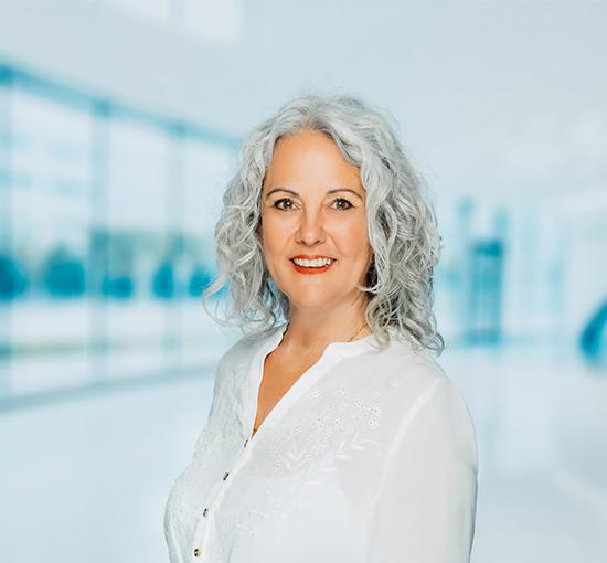 Vera Wieber Executive Assistant bei Libelle AG