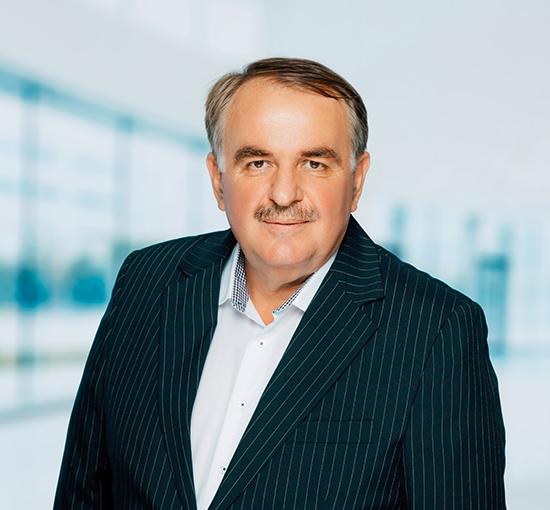Management Team of Libelle AG - Johann Vranic (CEO)