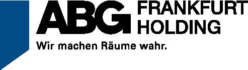 Logo von ABG Frankfurt Holding