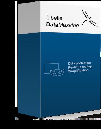Produktbox von Libelle DataMasking