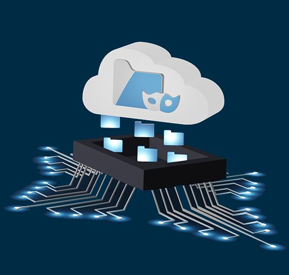 Libelle DataMasking in der Cloud