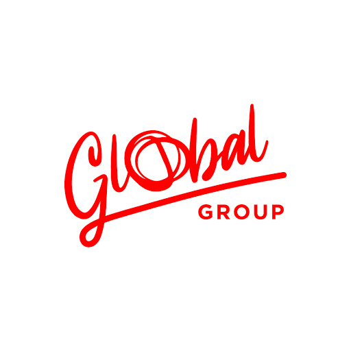 Global Group LLC - logo and direct link to homepage
