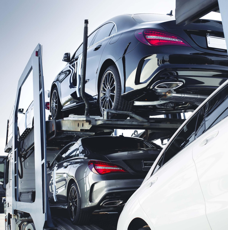 Car transport on a budget