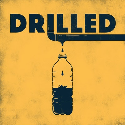Cover for Drilled