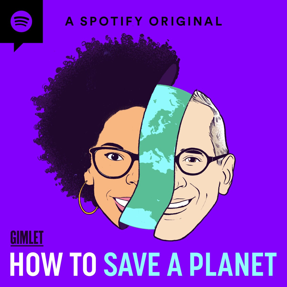 Show artwork for How to Save a Planet