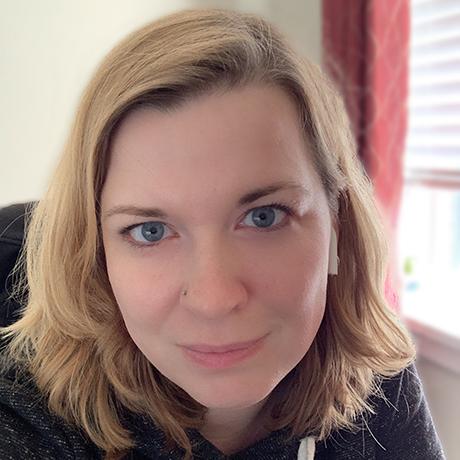 Danielle Gream profile photo
