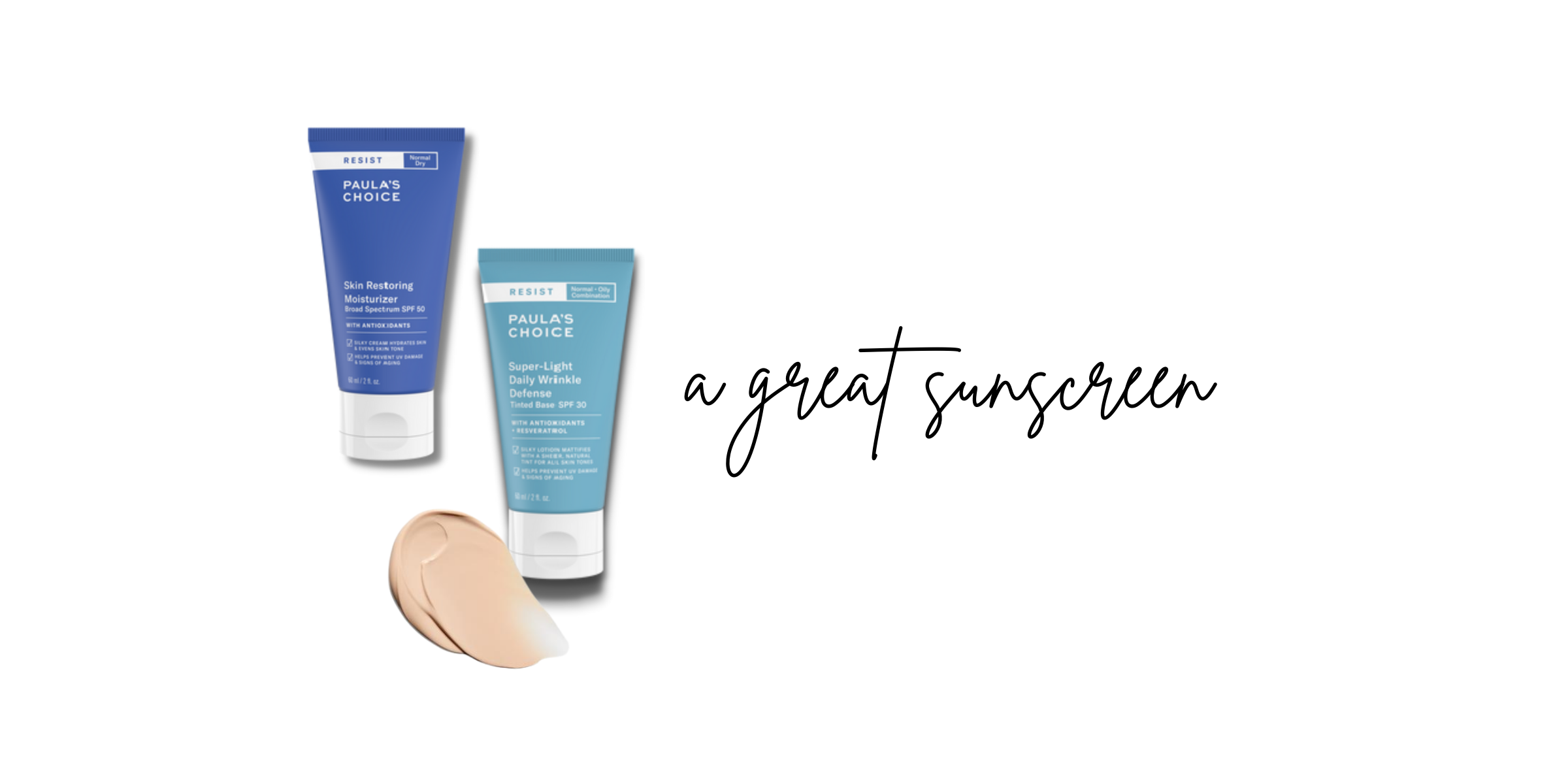 the best sunscreen for your skincare travel kit