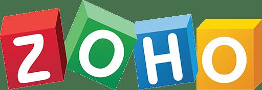 Zoho Corporation Logo