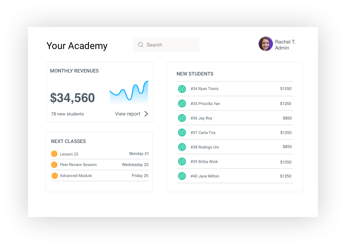 zoom online courses