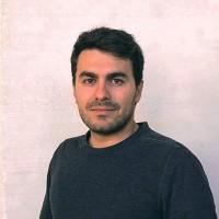 Federico Schiano - Author