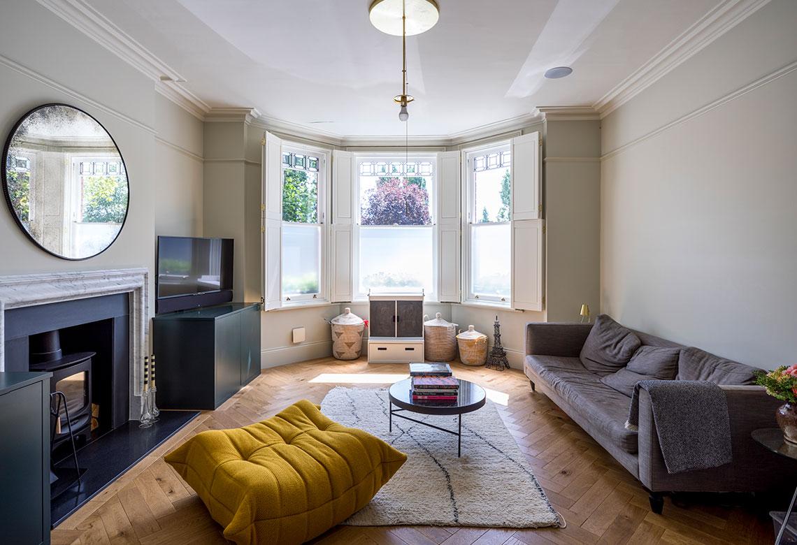Comfort embellished by design