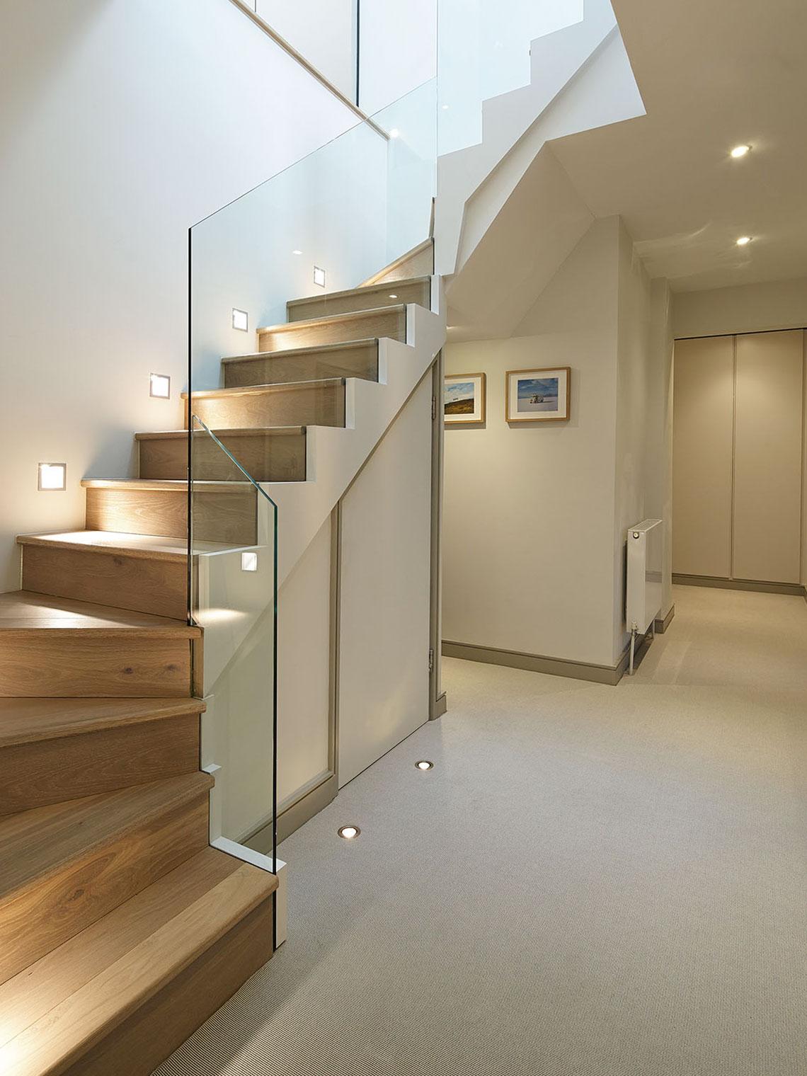 Steps to elegance