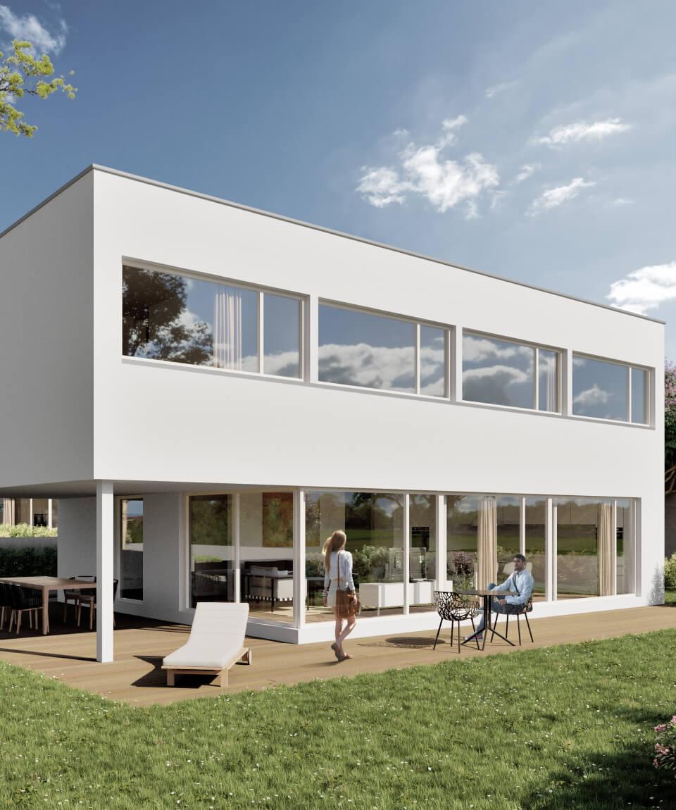 4visions - Projektentwicklung