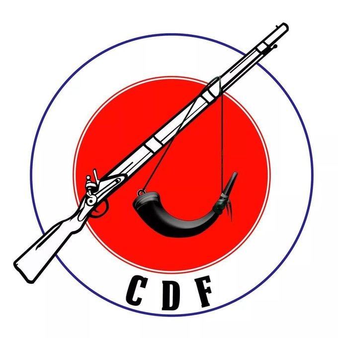 Who are the Chinland Defense Force (CDF), Chin Myanmar