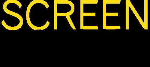 Screenagers Movie Logo