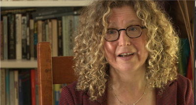 Peggy Orenstein Screenagers Expert