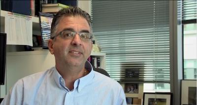 dimitri Christakis Screenagers Expert