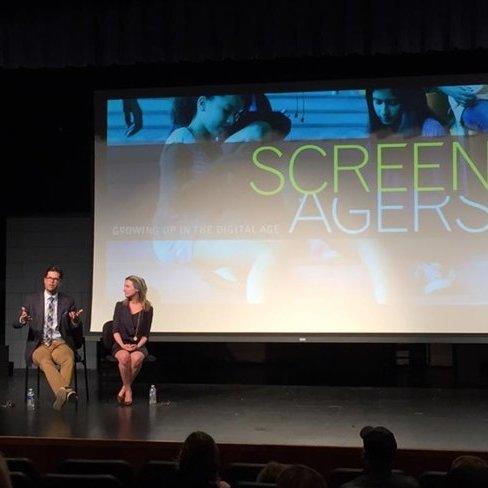 screenagers screening
