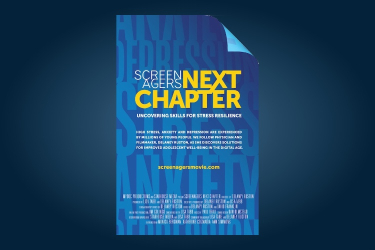 Next Chapter Movie Poster
