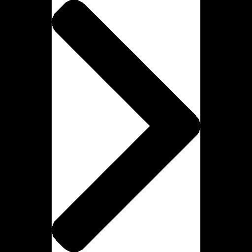Icon Pfeil nach rechts