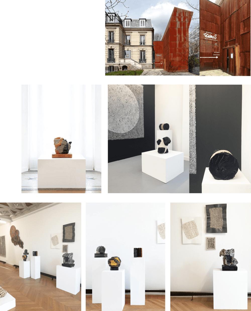 2021  Centre Tignous Art Contemporain