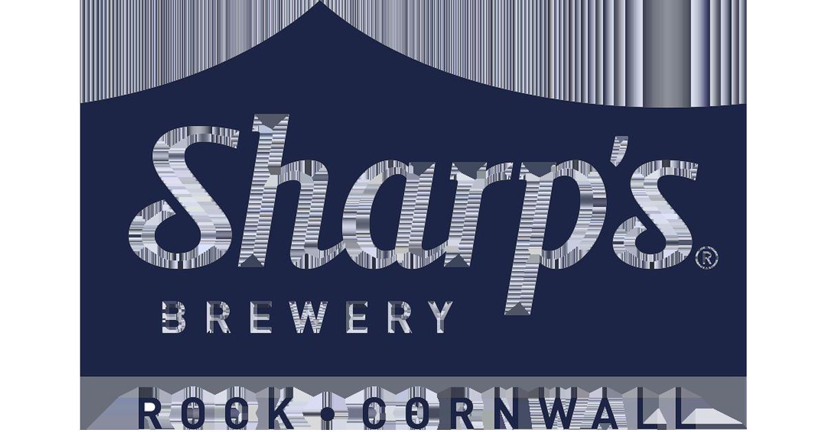 Sharps Brewery Logo