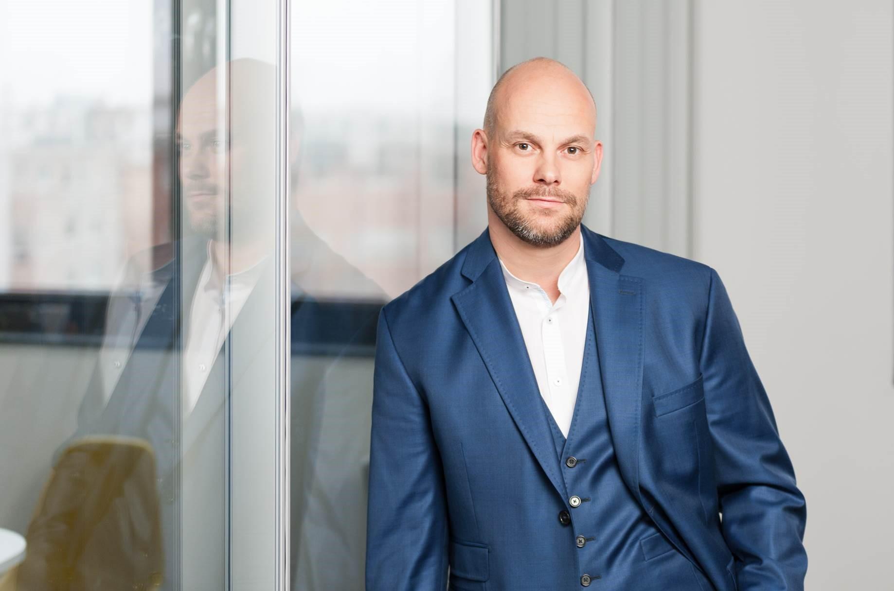 Carsten Kleinert, Geschäftsleiter ASKEA Gruppe