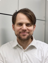 Dr Tobias Lang is the CTO and Founder of Mindpeak and an expert in AI and machine learning