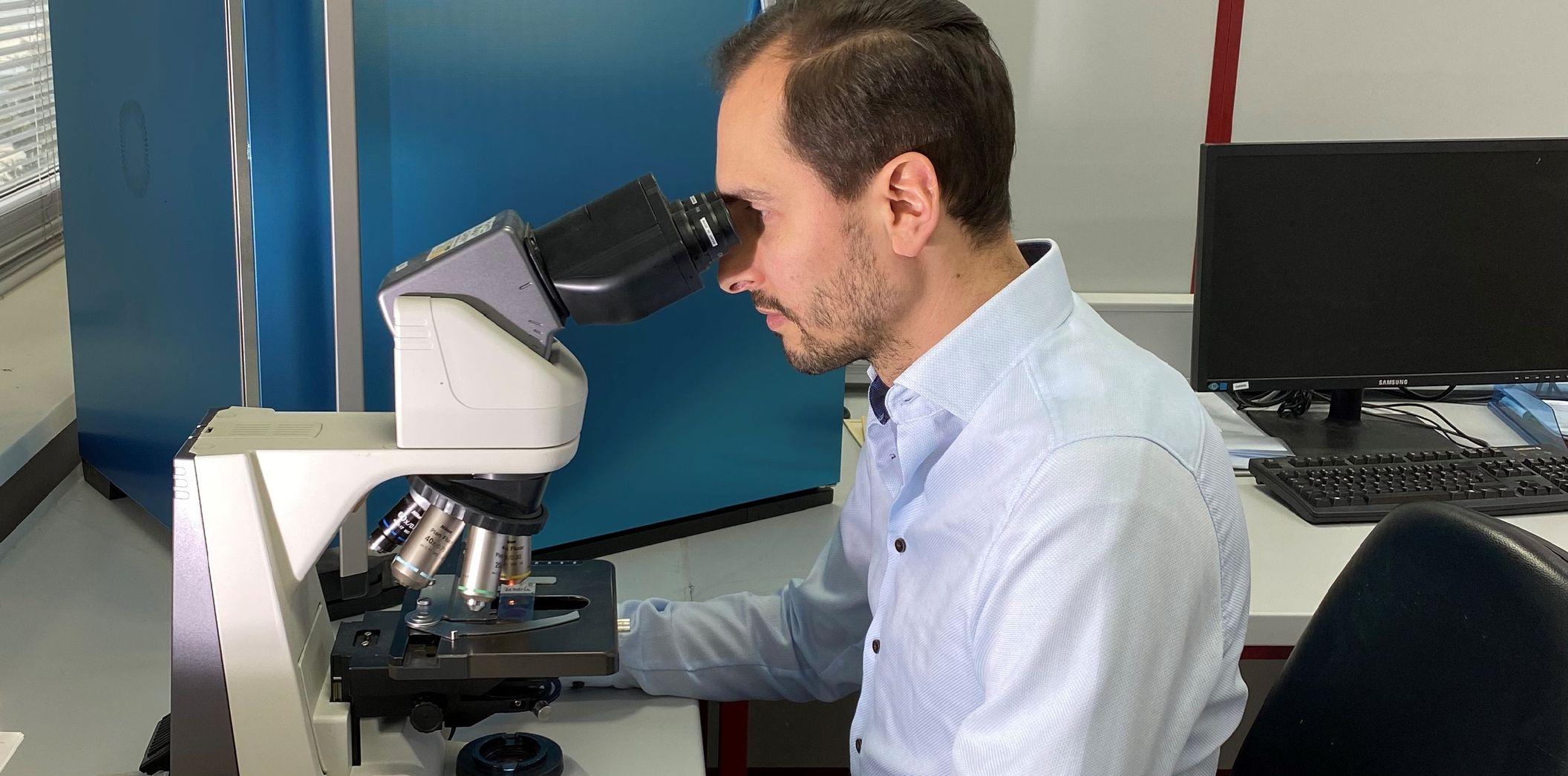 IFB Hamburg - Krebsdiagnostik mit Hilfe von KI