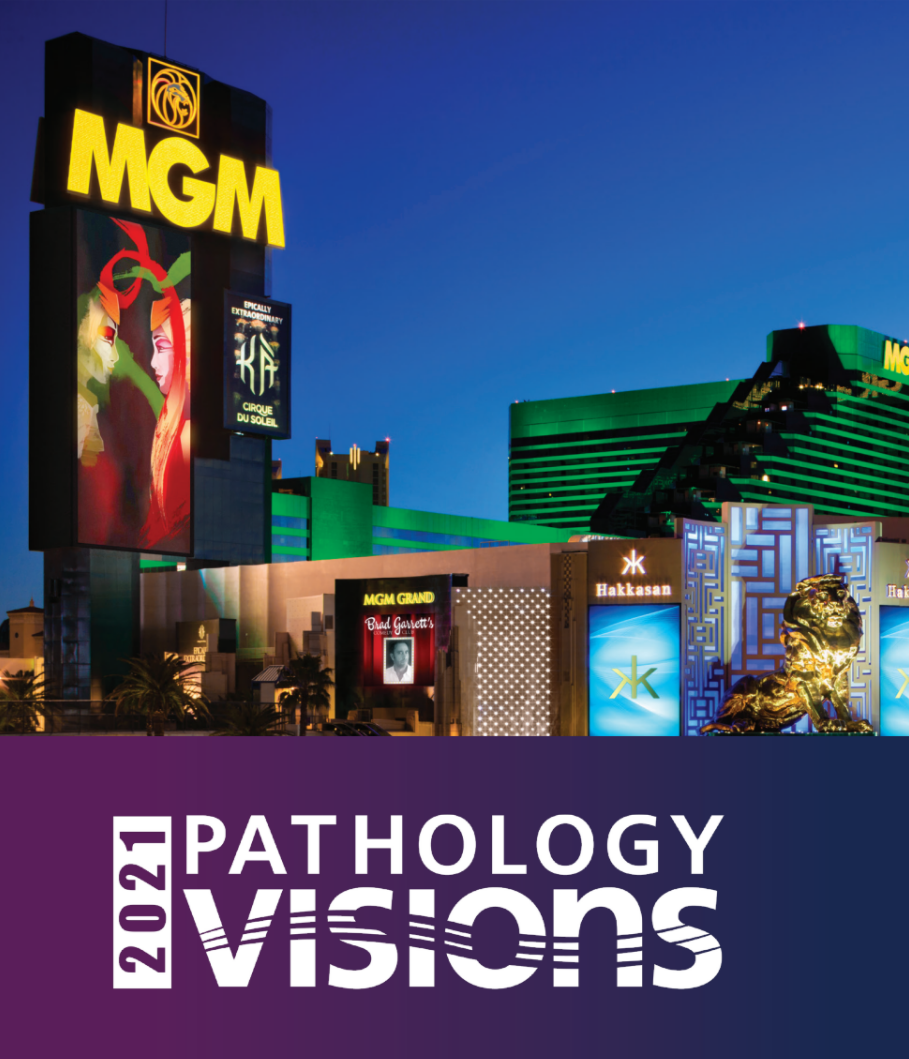 Meet our experts at Pathology Visions!
