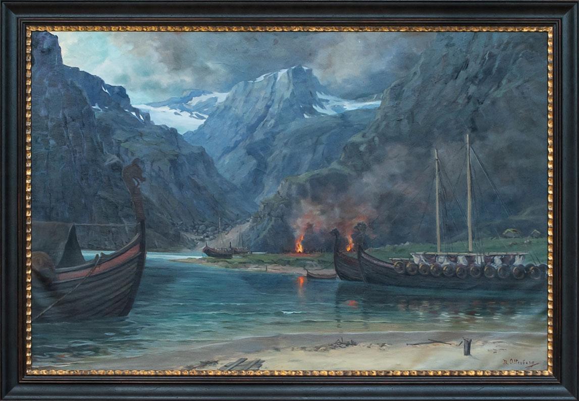 Norra põhjarannik