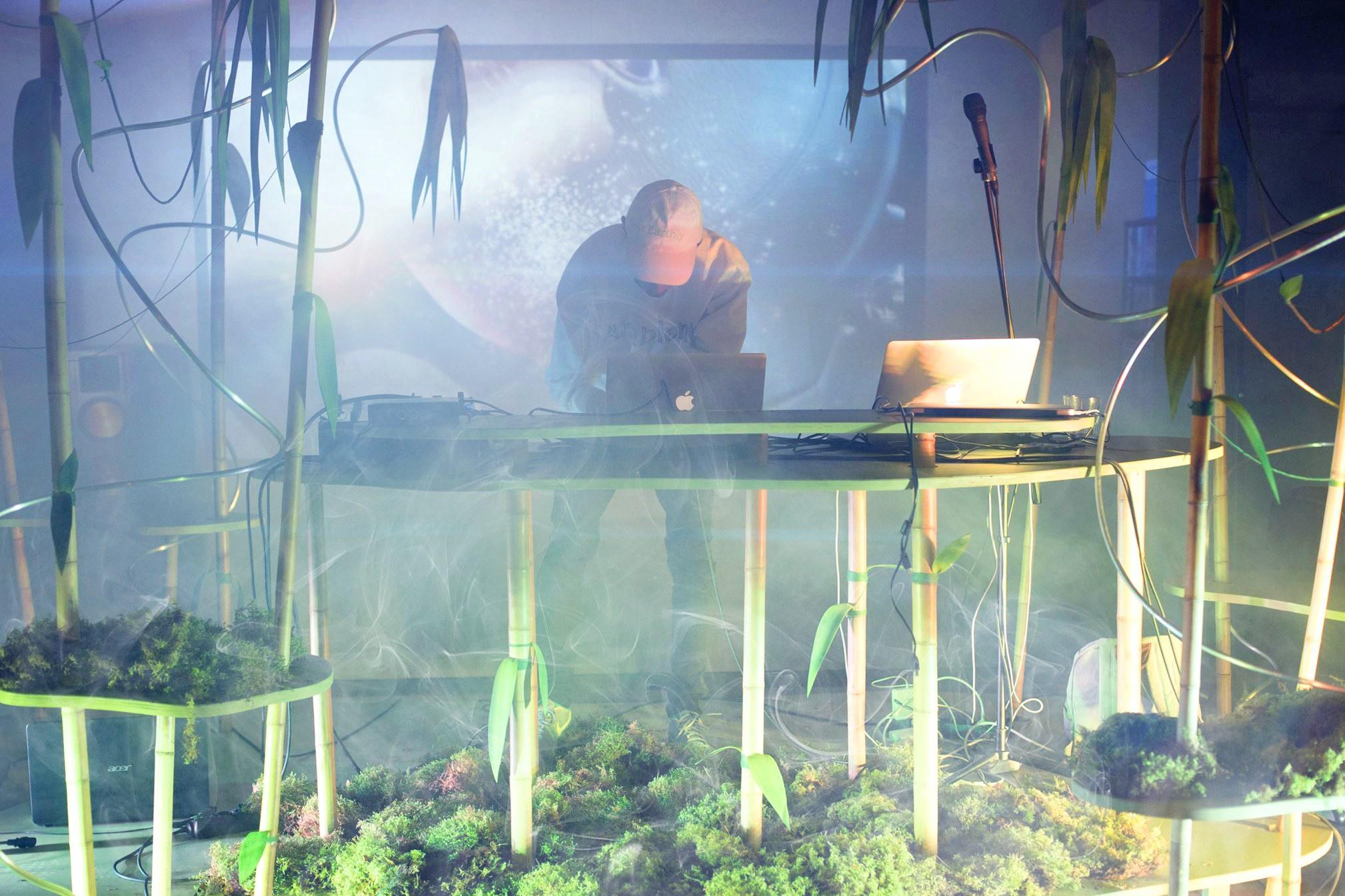 Biotoopia konverentsi programm toob Lahemaale 7 välisriigi kunstnikud ja teadlased