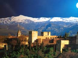 Take Spanish classes with us and visit beautiful Andalucía