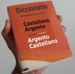 The Argentinian language