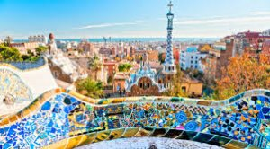 Learn holiday Spanish and use your Spanish in Barcelona!