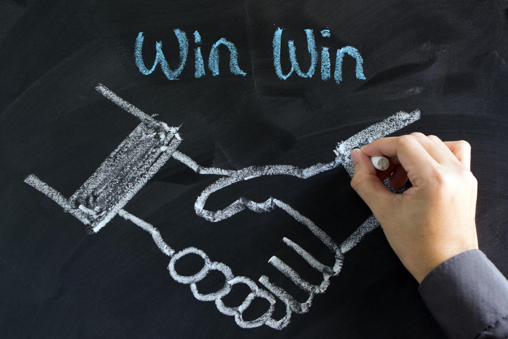 Recrutement : négocier le salaire en gagnant-gagnant en temps de crise
