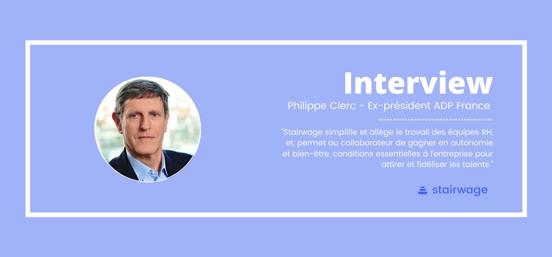 L'oeil expert de Philippe Clerc