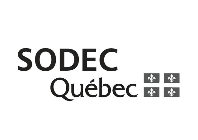 Logo SODEC Québec
