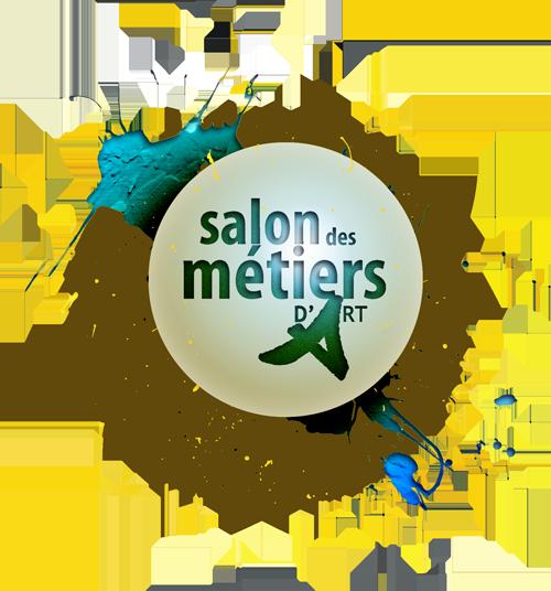 Logo salon des métiers d'art