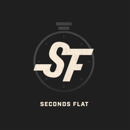 Seconds Flat Podcast artwork