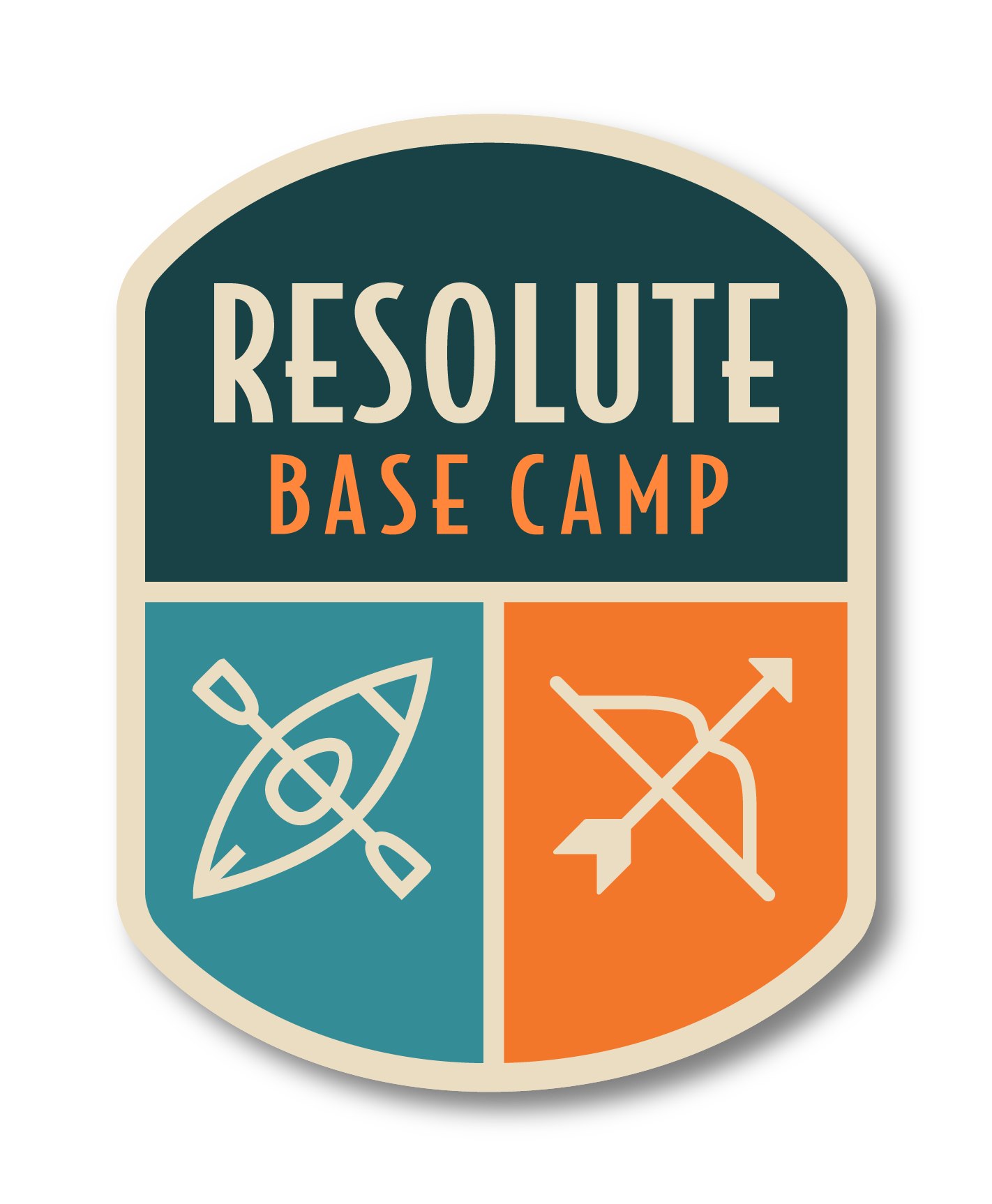 Resolute Base Camp