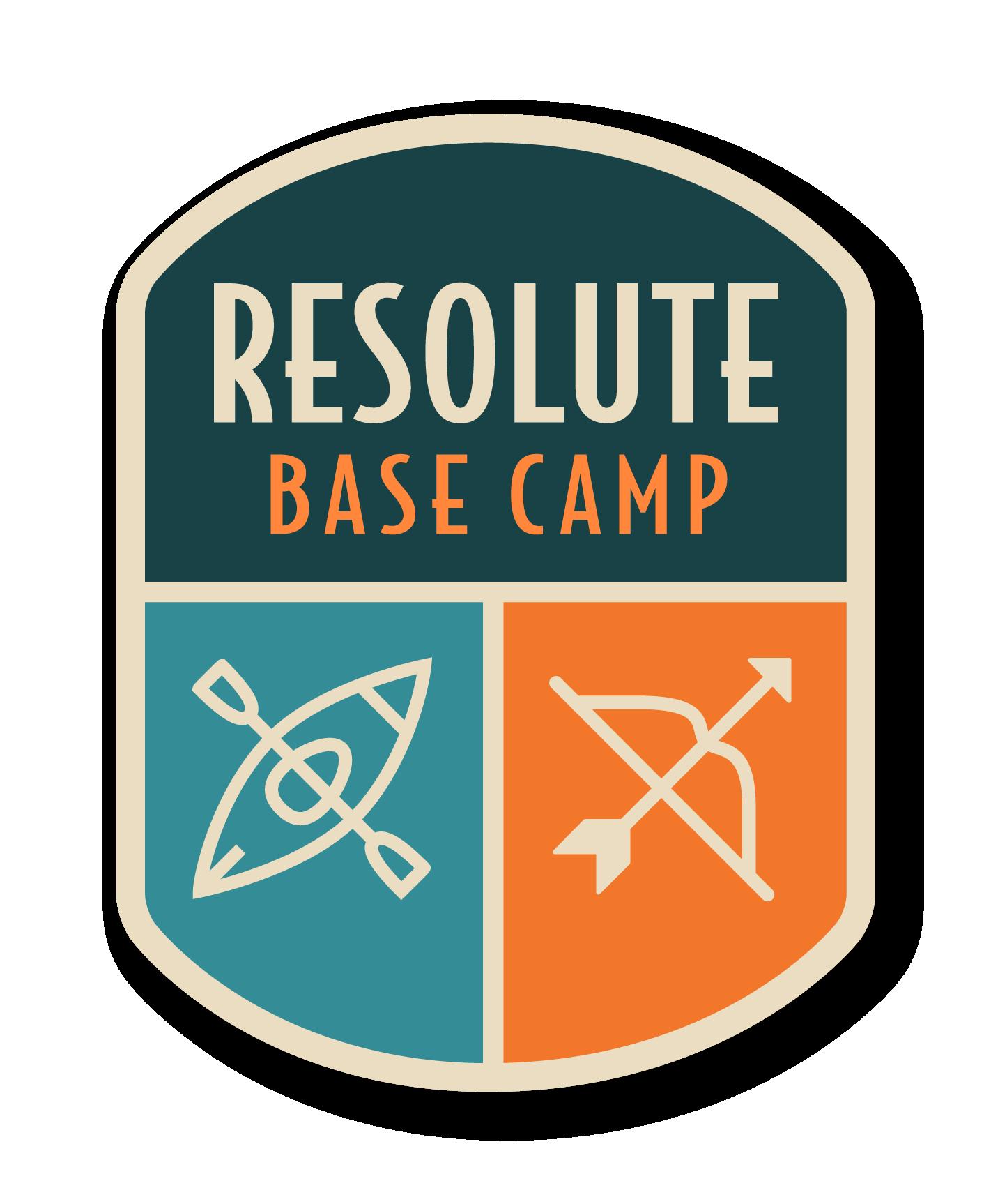Resolute Base Camp