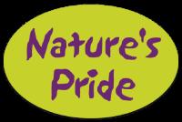 Nature's Pride Logo