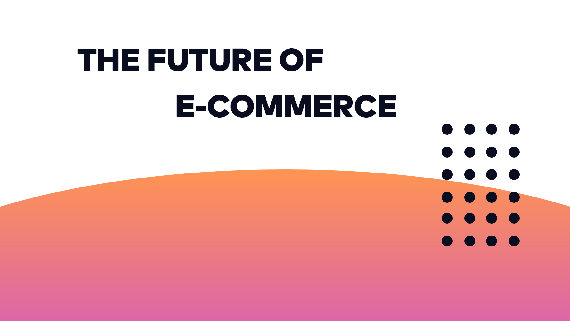 Live Streaming eCommerce is the Future