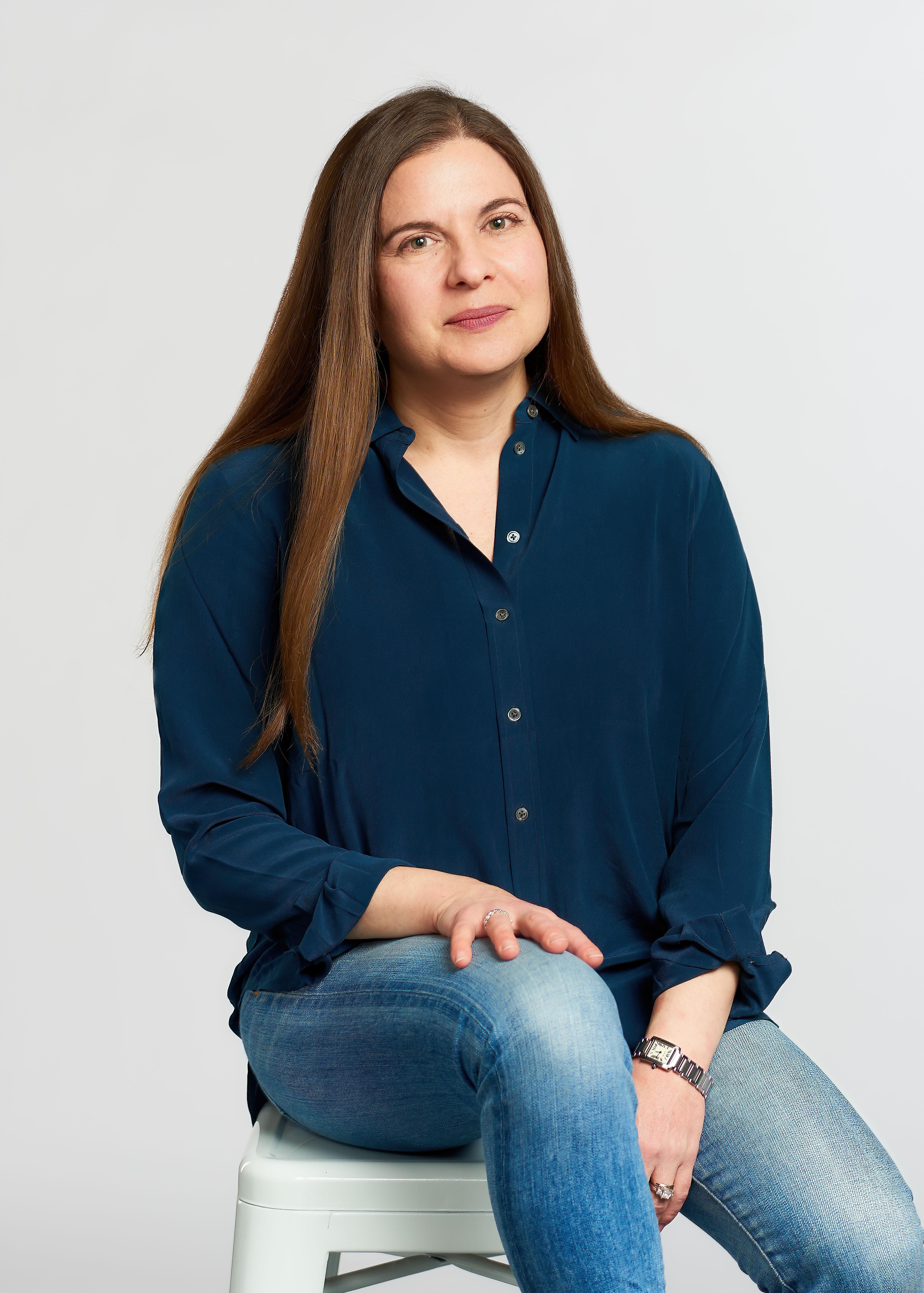 Erin Zipes