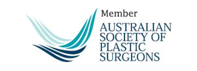 Australian Society of Plastic Surgeons Logo