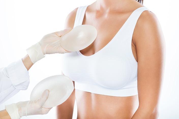 Breast Re-implantation